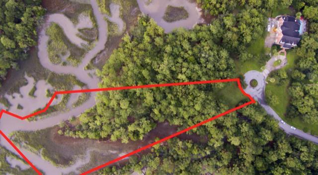 1467 N Cardinal Hill North Drive Mount Pleasant, SC 29466