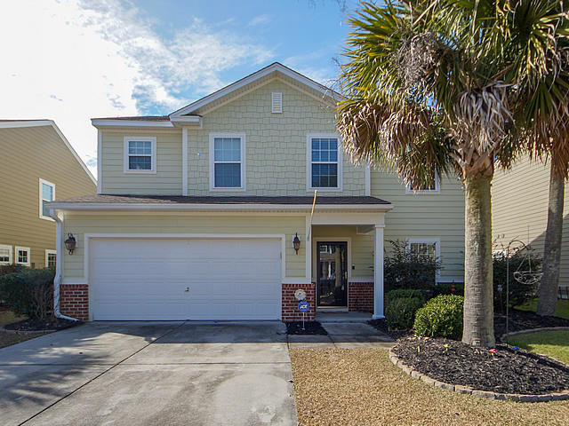 223 Nelliefield Creek Drive Wando, SC 29492