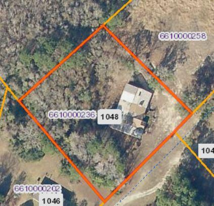 1048 Milcrest Drive Awendaw, SC 29429