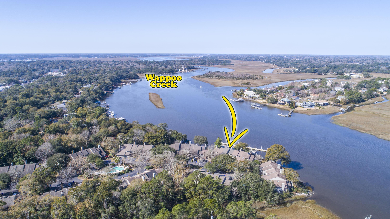 Wappoo Creek Place Homes For Sale - 43 Wappoo Creek, Charleston, SC - 7