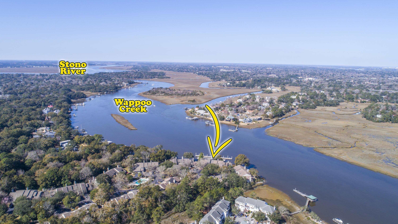 Wappoo Creek Place Homes For Sale - 43 Wappoo Creek, Charleston, SC - 5