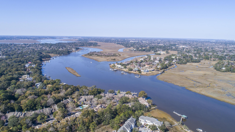 Wappoo Creek Place Homes For Sale - 43 Wappoo Creek, Charleston, SC - 6