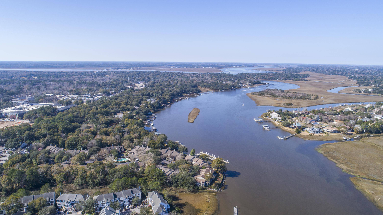 Wappoo Creek Place Homes For Sale - 43 Wappoo Creek, Charleston, SC - 48