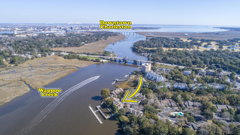 Wappoo Creek Place Homes For Sale - 43 Wappoo Creek, Charleston, SC - 2