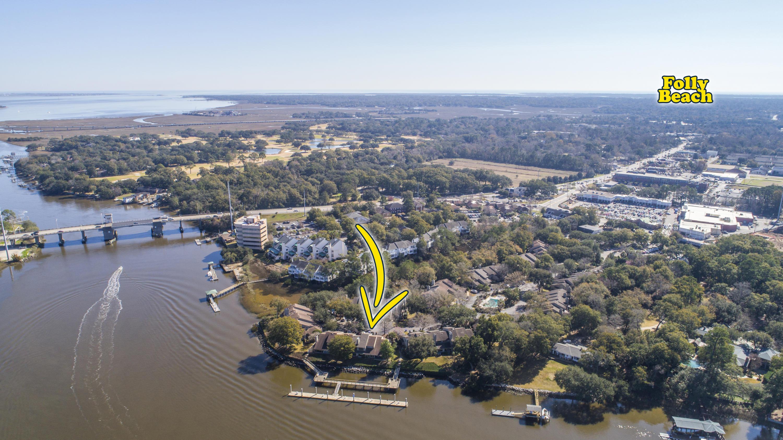 Wappoo Creek Place Homes For Sale - 43 Wappoo Creek, Charleston, SC - 49