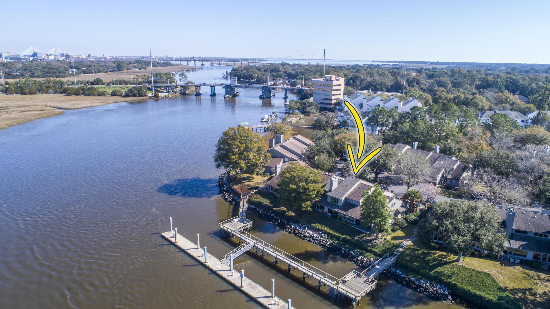 Wappoo Creek Place Homes For Sale - 43 Wappoo Creek, Charleston, SC - 10