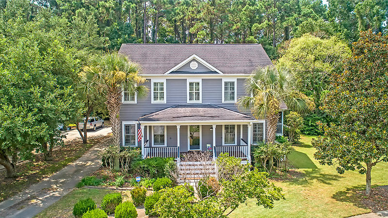 756 Preservation Place Mount Pleasant, SC 29464
