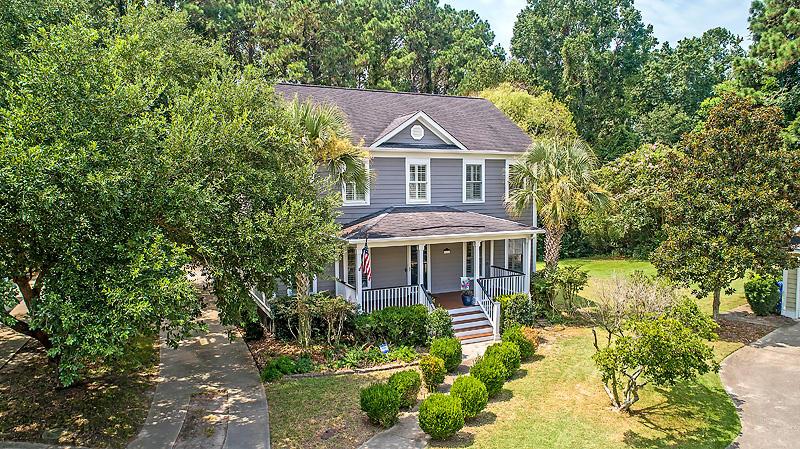Hamlet Square Homes For Sale - 756 Preservation, Mount Pleasant, SC - 14