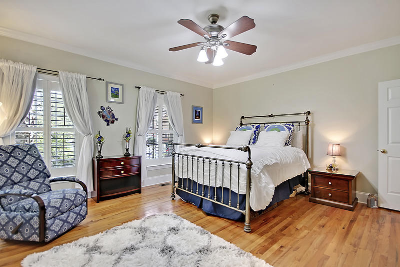 Hamlet Square Homes For Sale - 756 Preservation, Mount Pleasant, SC - 49