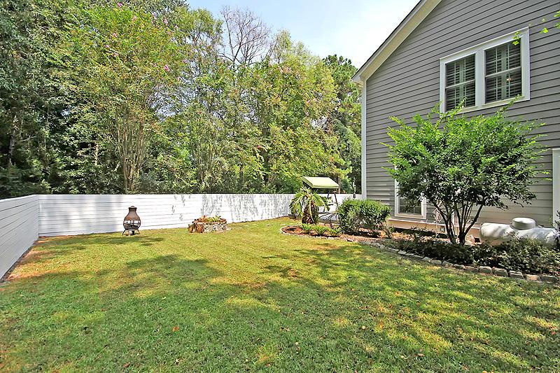 Hamlet Square Homes For Sale - 756 Preservation, Mount Pleasant, SC - 3