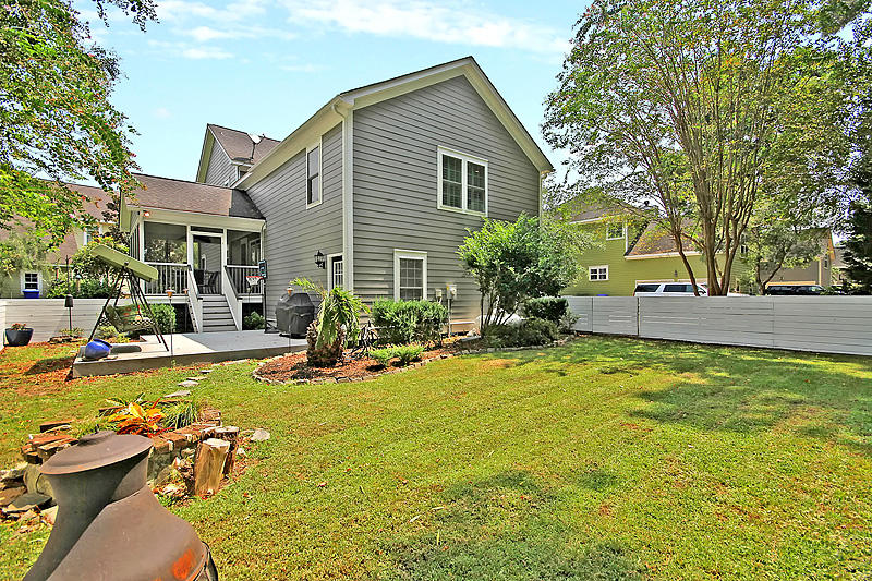Hamlet Square Homes For Sale - 756 Preservation, Mount Pleasant, SC - 2