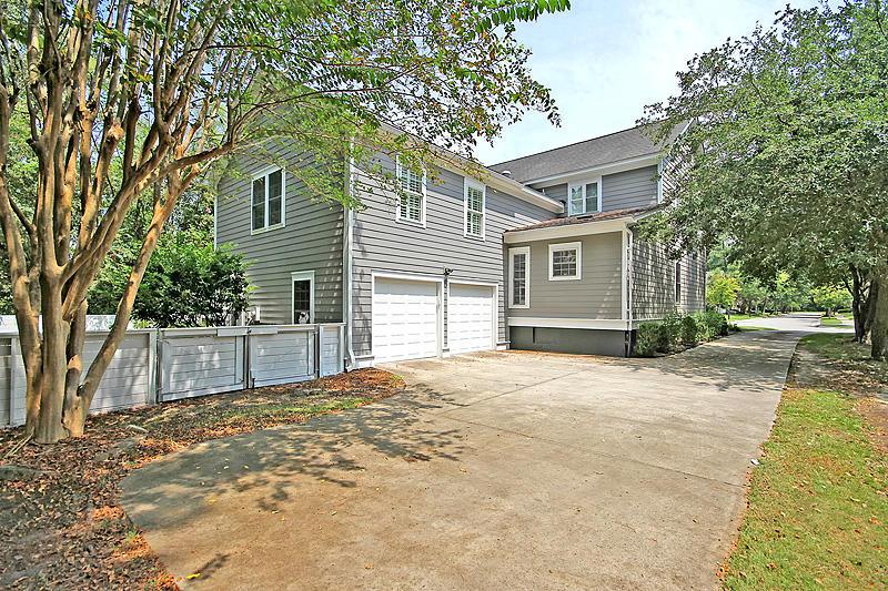 Hamlet Square Homes For Sale - 756 Preservation, Mount Pleasant, SC - 1