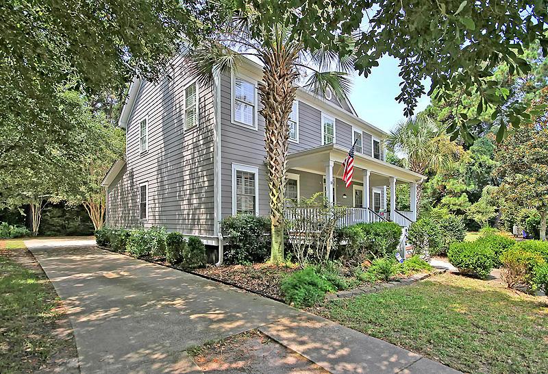 Hamlet Square Homes For Sale - 756 Preservation, Mount Pleasant, SC - 16