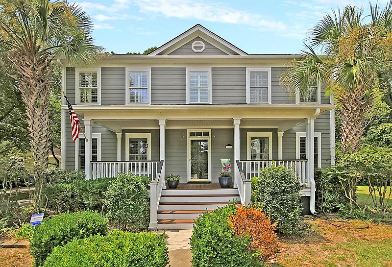 Hamlet Square Homes For Sale - 756 Preservation, Mount Pleasant, SC - 15