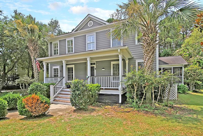 Hamlet Square Homes For Sale - 756 Preservation, Mount Pleasant, SC - 17