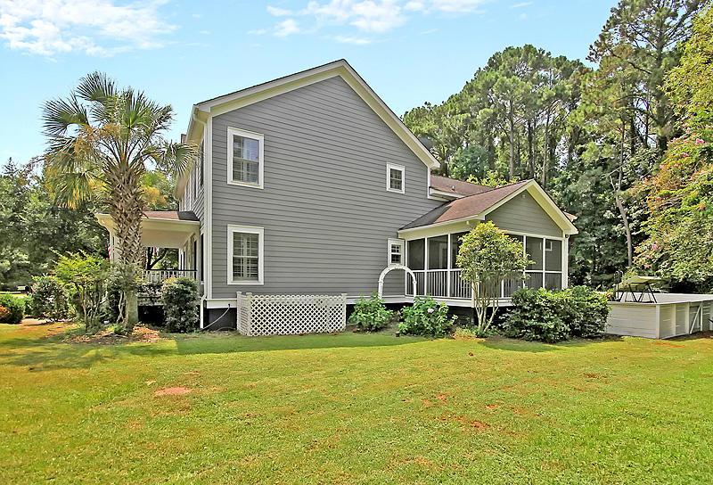 Hamlet Square Homes For Sale - 756 Preservation, Mount Pleasant, SC - 0