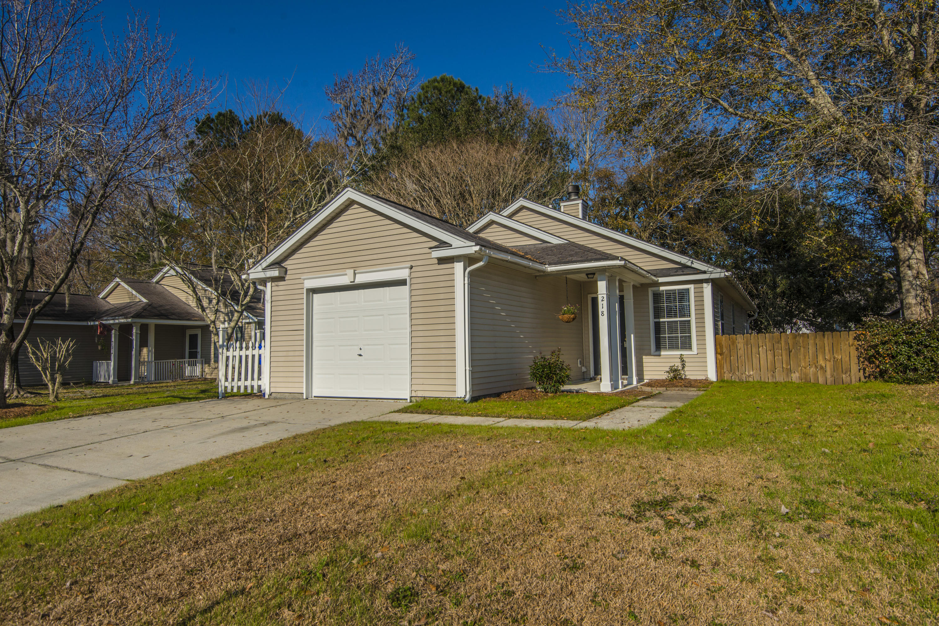 218 Lytham Court Charleston, SC 29414