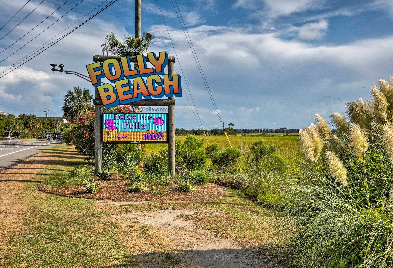 93 Mariners Cay Drive Folly Beach, SC 29439