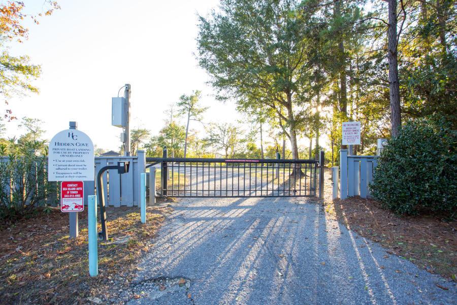 Hidden Cove Homes For Sale - 623 Leisure, Mount Pleasant, SC - 46