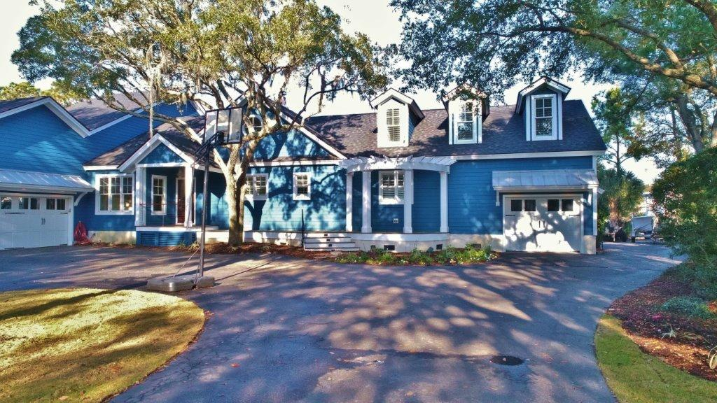 Wakendaw Manor Homes For Sale - 1220 Manor, Mount Pleasant, SC - 44