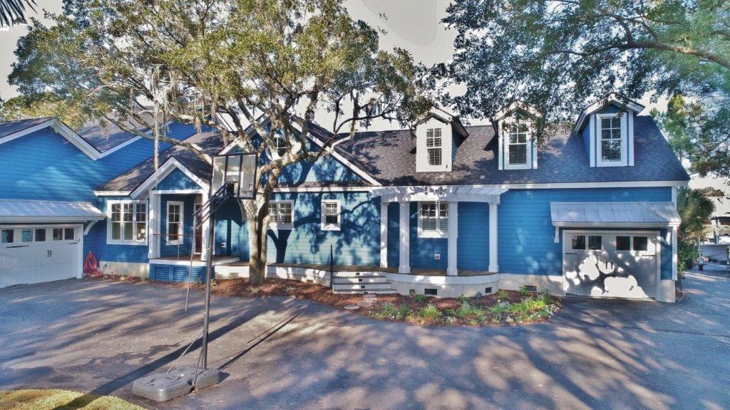 Wakendaw Manor Homes For Sale - 1220 Manor, Mount Pleasant, SC - 49