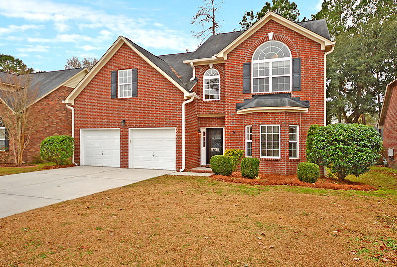 8739 Evangeline Drive North Charleston, SC 29420