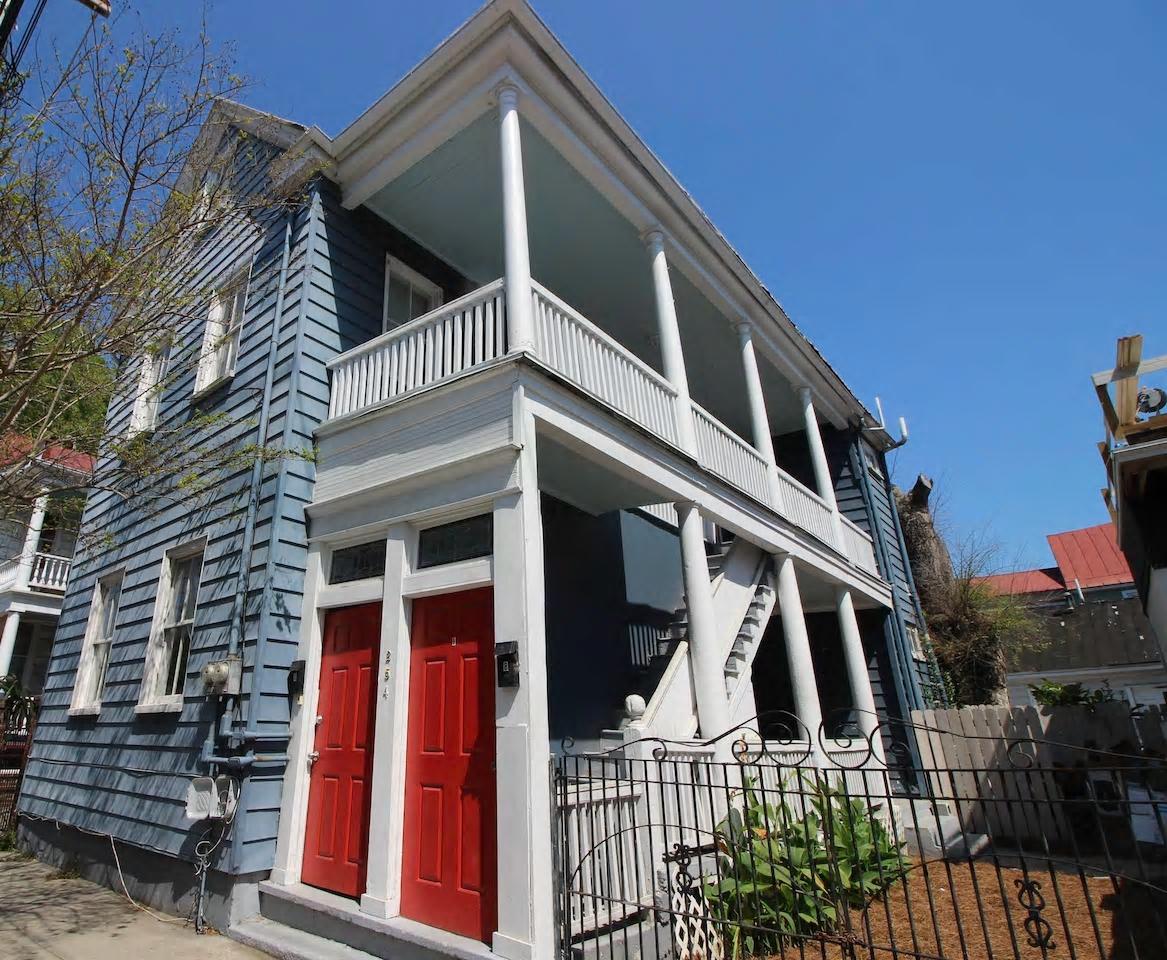 254 Coming Street Charleston, SC 29403