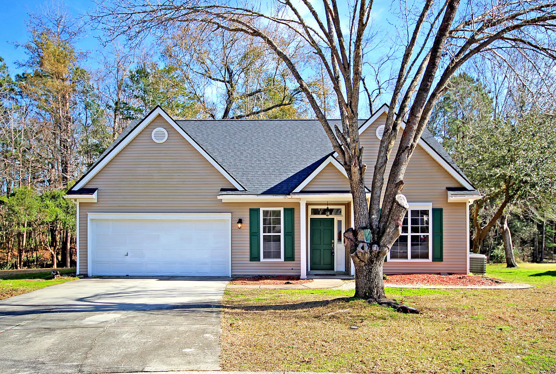 5424 Greggs Landing Drive North Charleston, SC 29420
