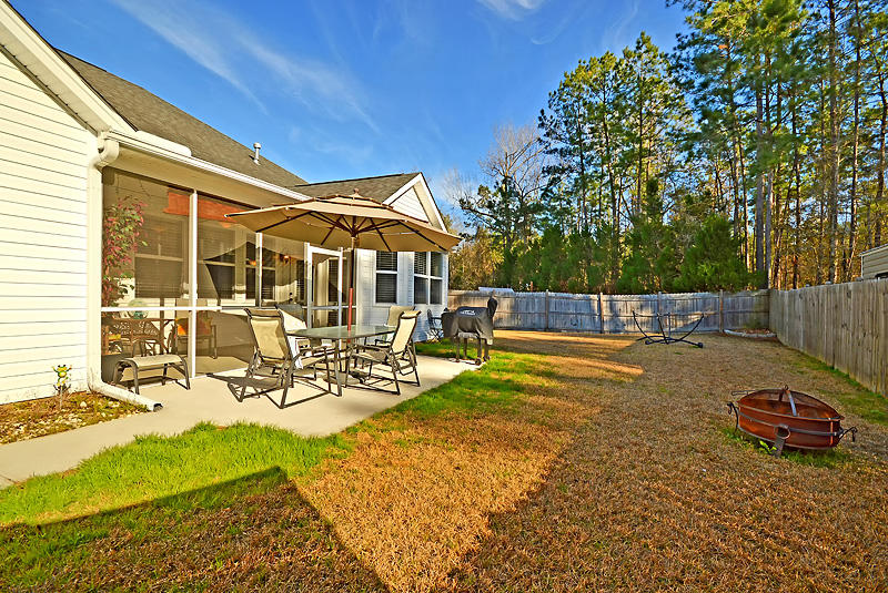 124 Salt Meadow Lane Summerville, SC 29483