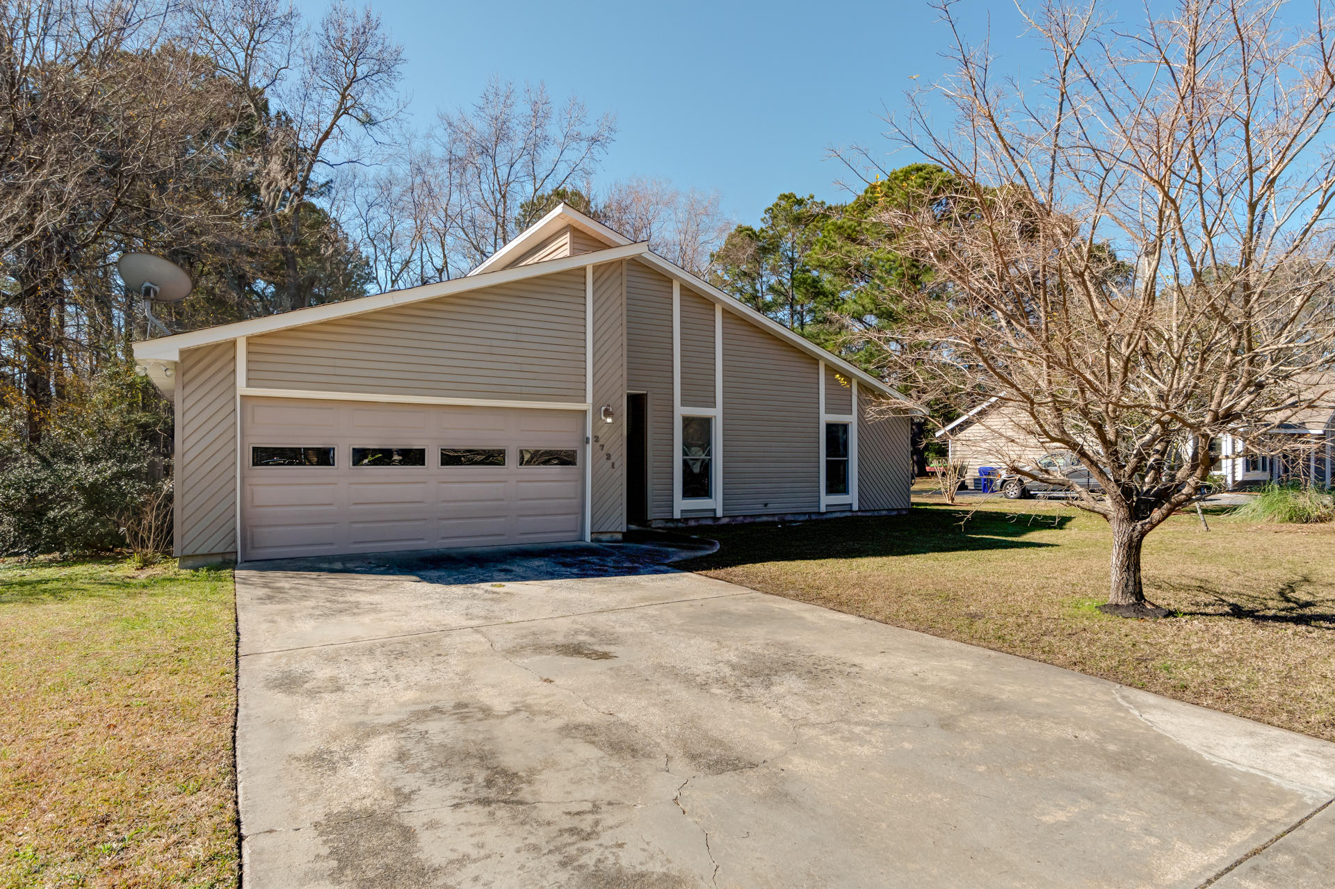 2721 Ashley Ferry Road Charleston, SC 29414