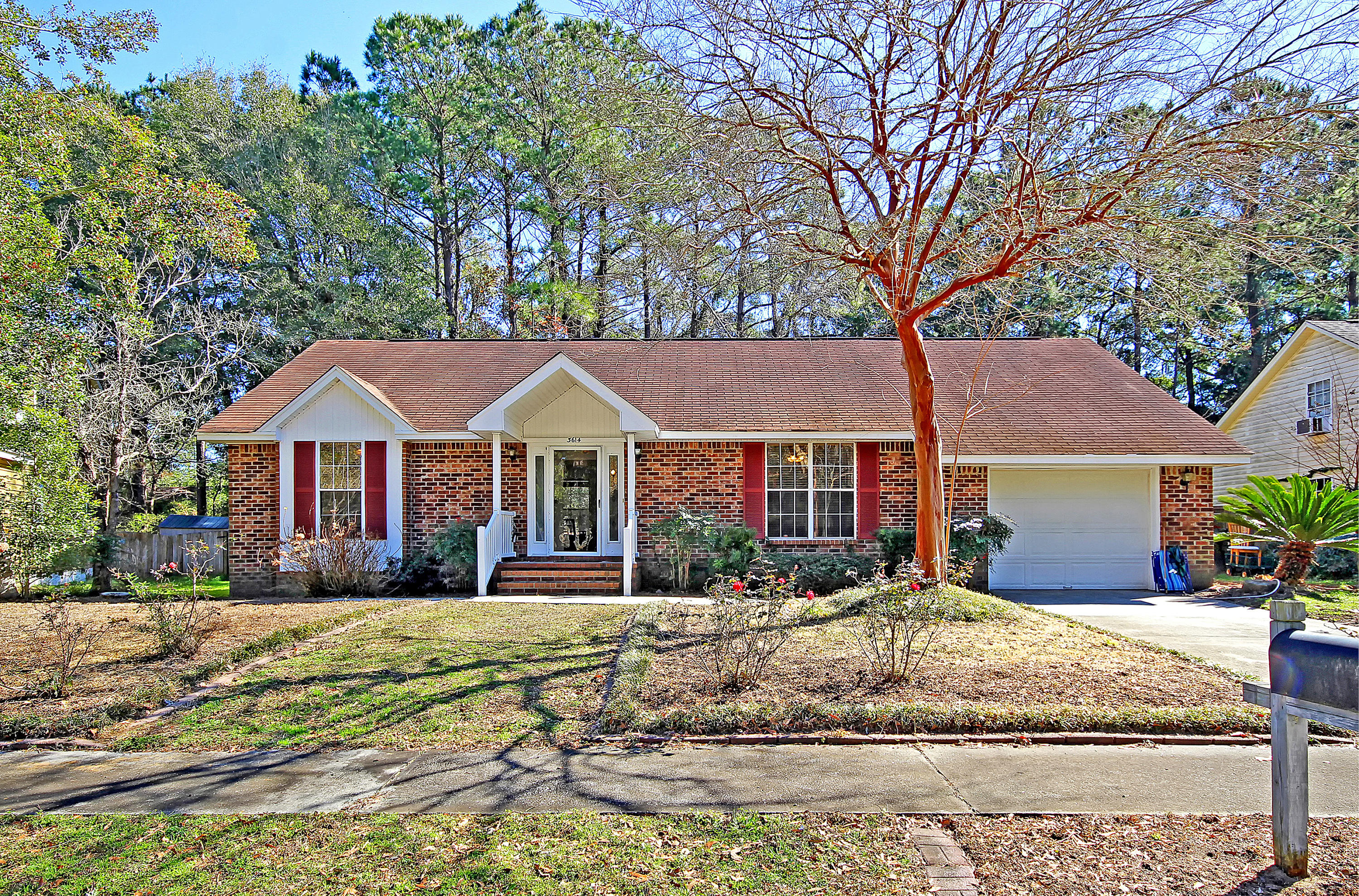 3614 Woodscape Court Johns Island, SC 29455