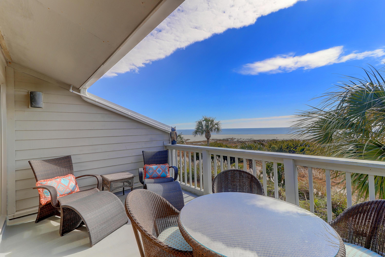 42 Beach Club Villas Isle Of Palms, Sc 29451