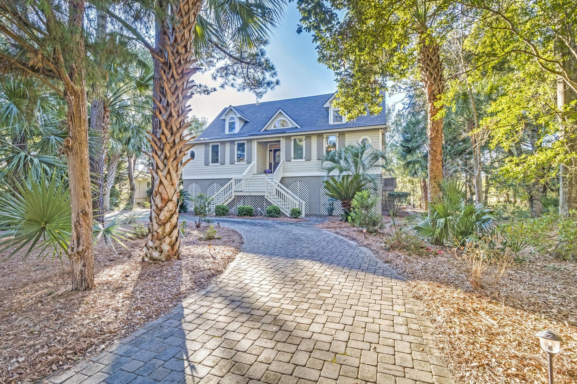 8 Fairway Village Lane Isle Of Palms, SC 29451