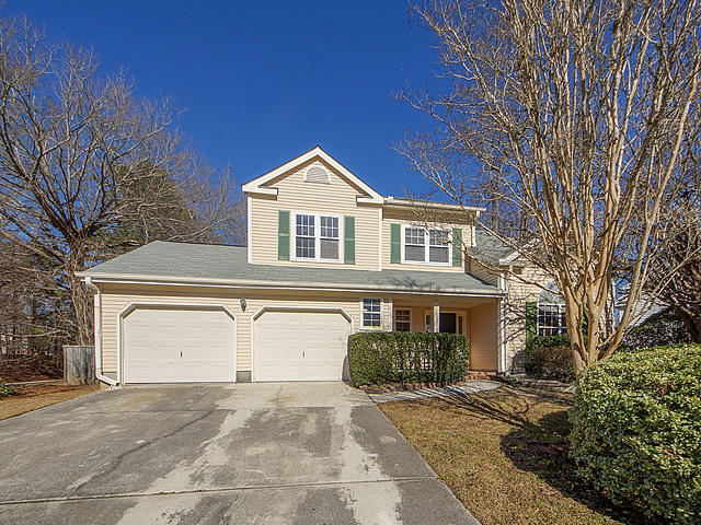 101 Monsarret Lane Goose Creek, SC 29445