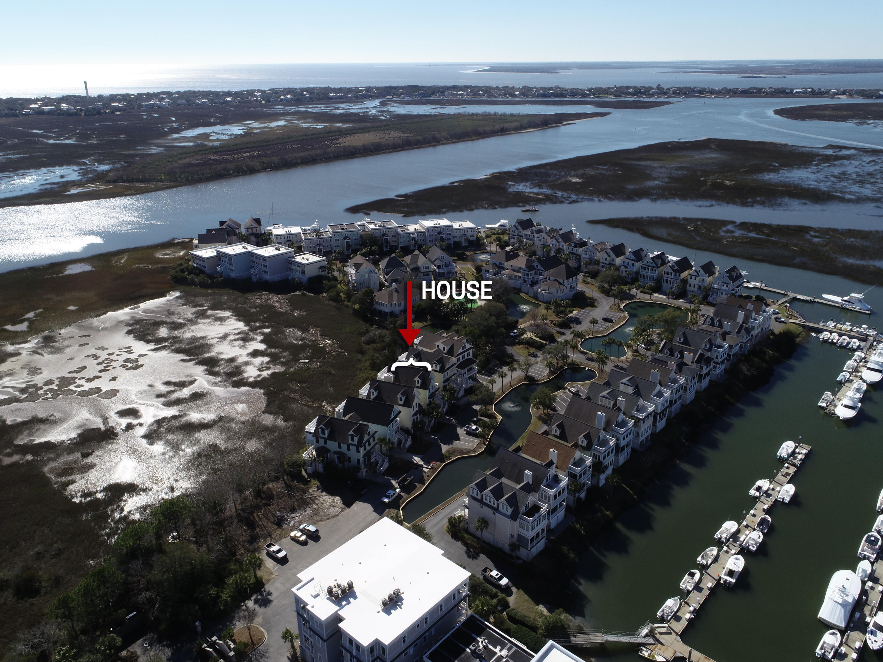 Tolers Cove Homes For Sale - 1612 Marsh Harbor, Mount Pleasant, SC - 43