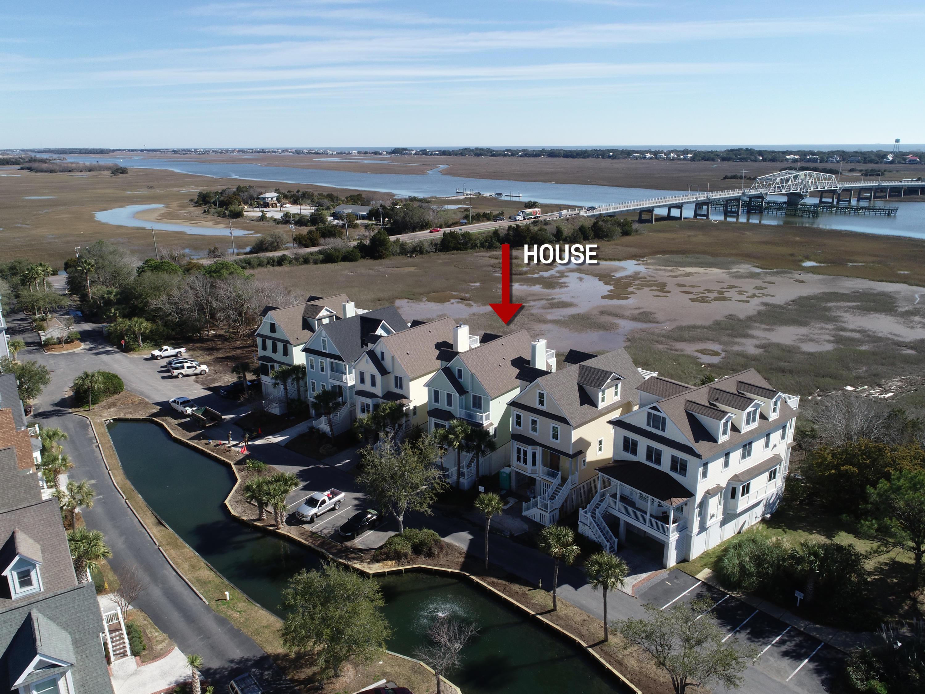Tolers Cove Homes For Sale - 1612 Marsh Harbor, Mount Pleasant, SC - 26