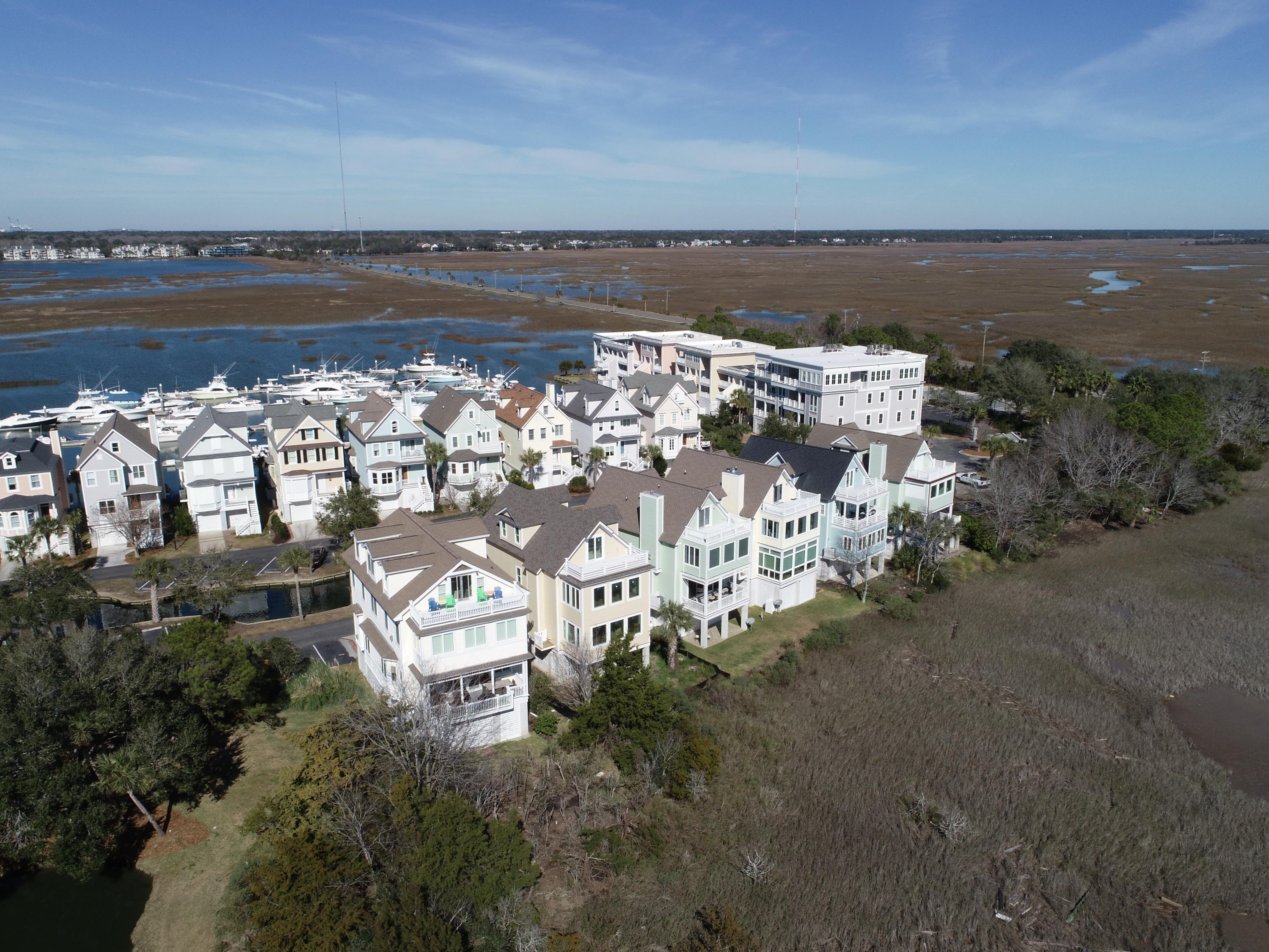Tolers Cove Homes For Sale - 1612 Marsh Harbor, Mount Pleasant, SC - 24