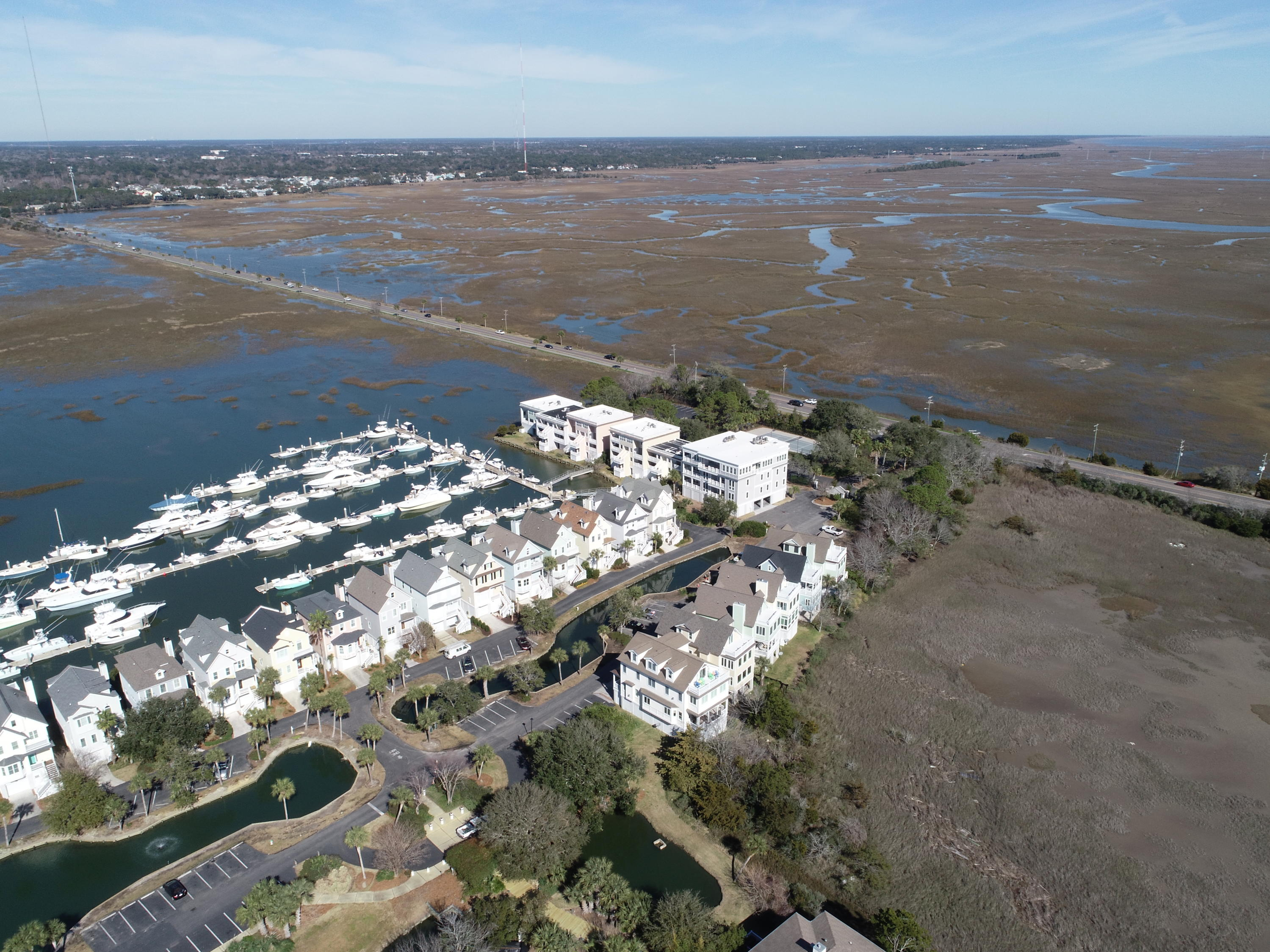 Tolers Cove Homes For Sale - 1612 Marsh Harbor, Mount Pleasant, SC - 20