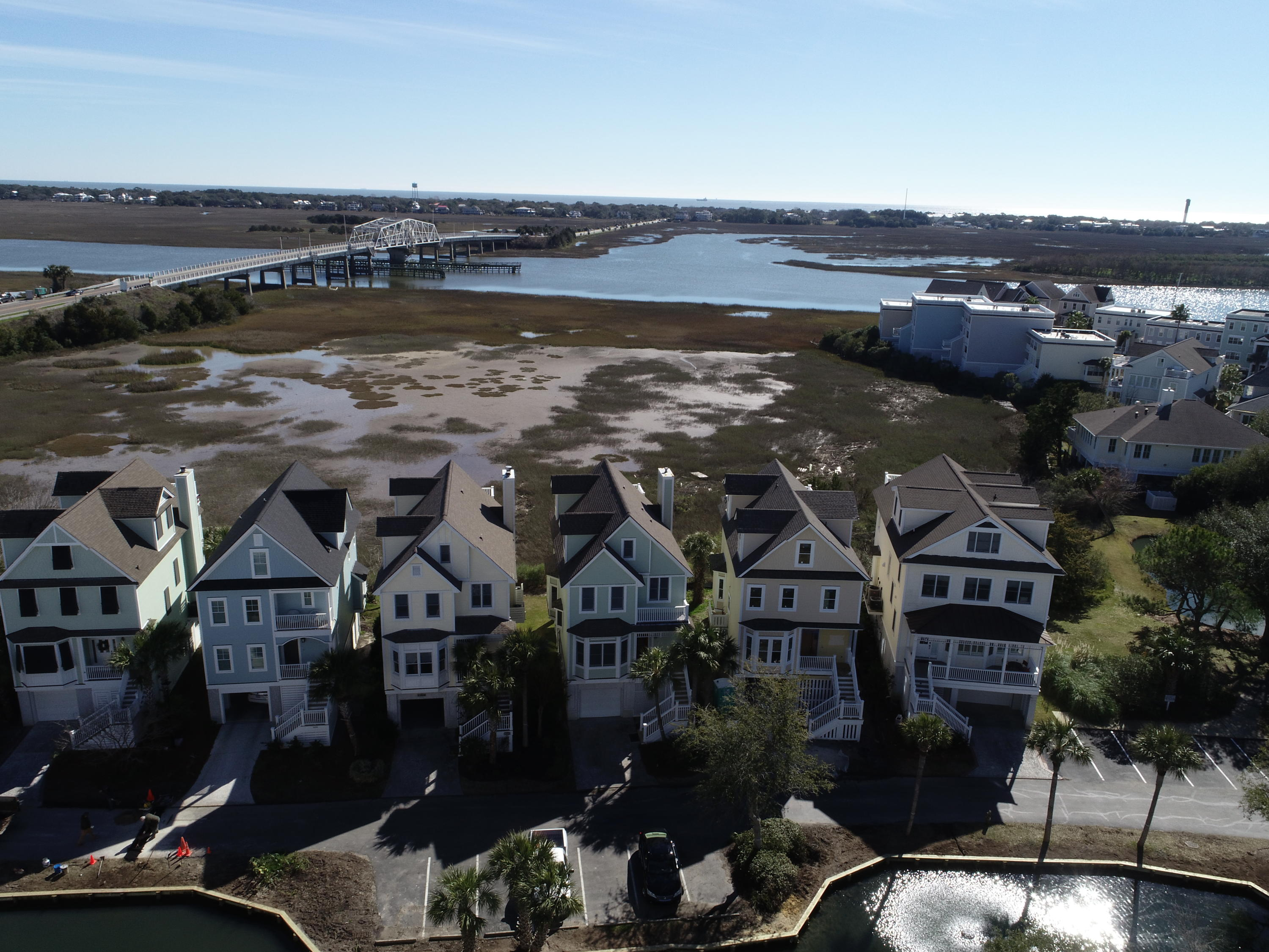 Tolers Cove Homes For Sale - 1612 Marsh Harbor, Mount Pleasant, SC - 12