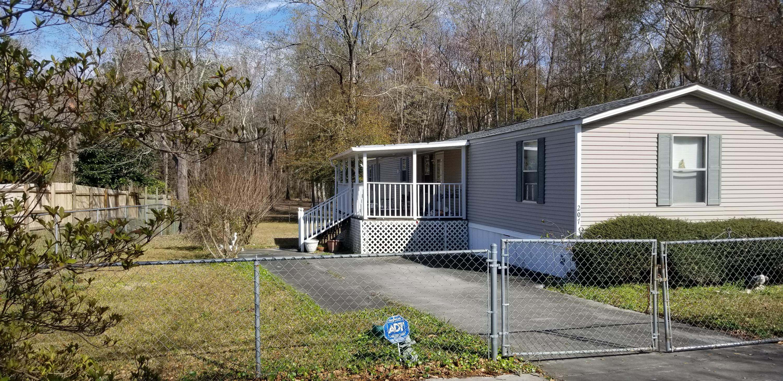 207 Liberty Hall Road Goose Creek, SC 29445