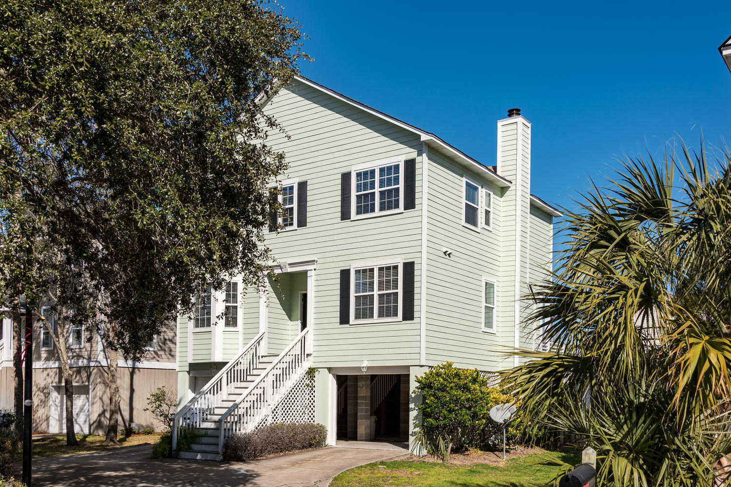 12 Frank Sottile Lane Isle Of Palms, SC 29451