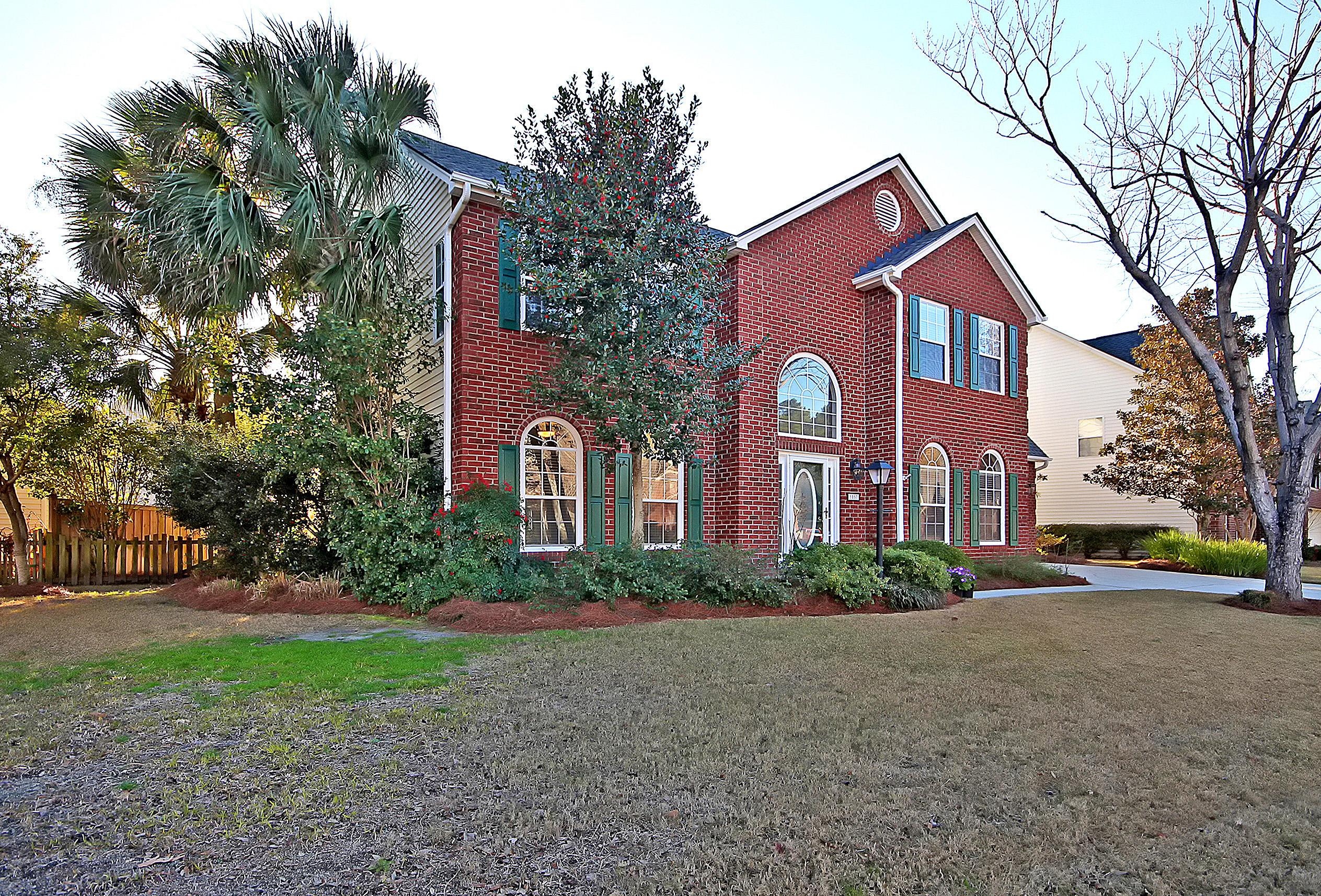 1857 Bairds Cove Charleston, SC 29414