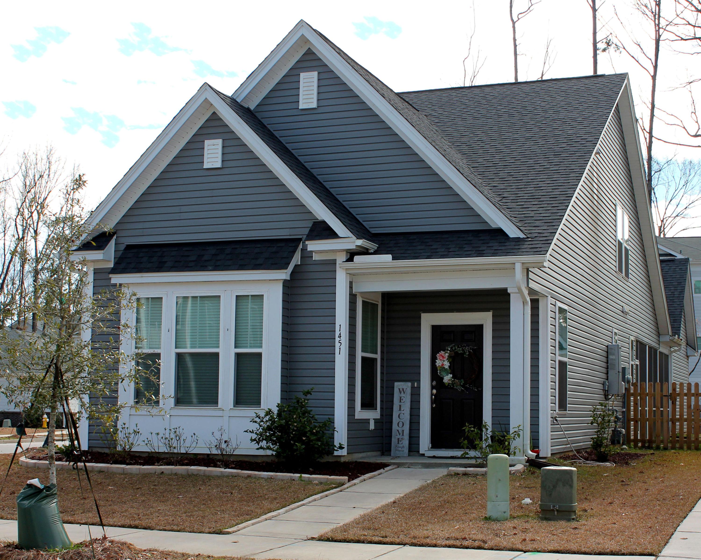 1451 Seabago Drive Charleston, SC 29414