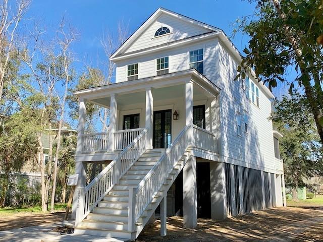 2252 Brown Pelican Lane Charleston, SC 29412