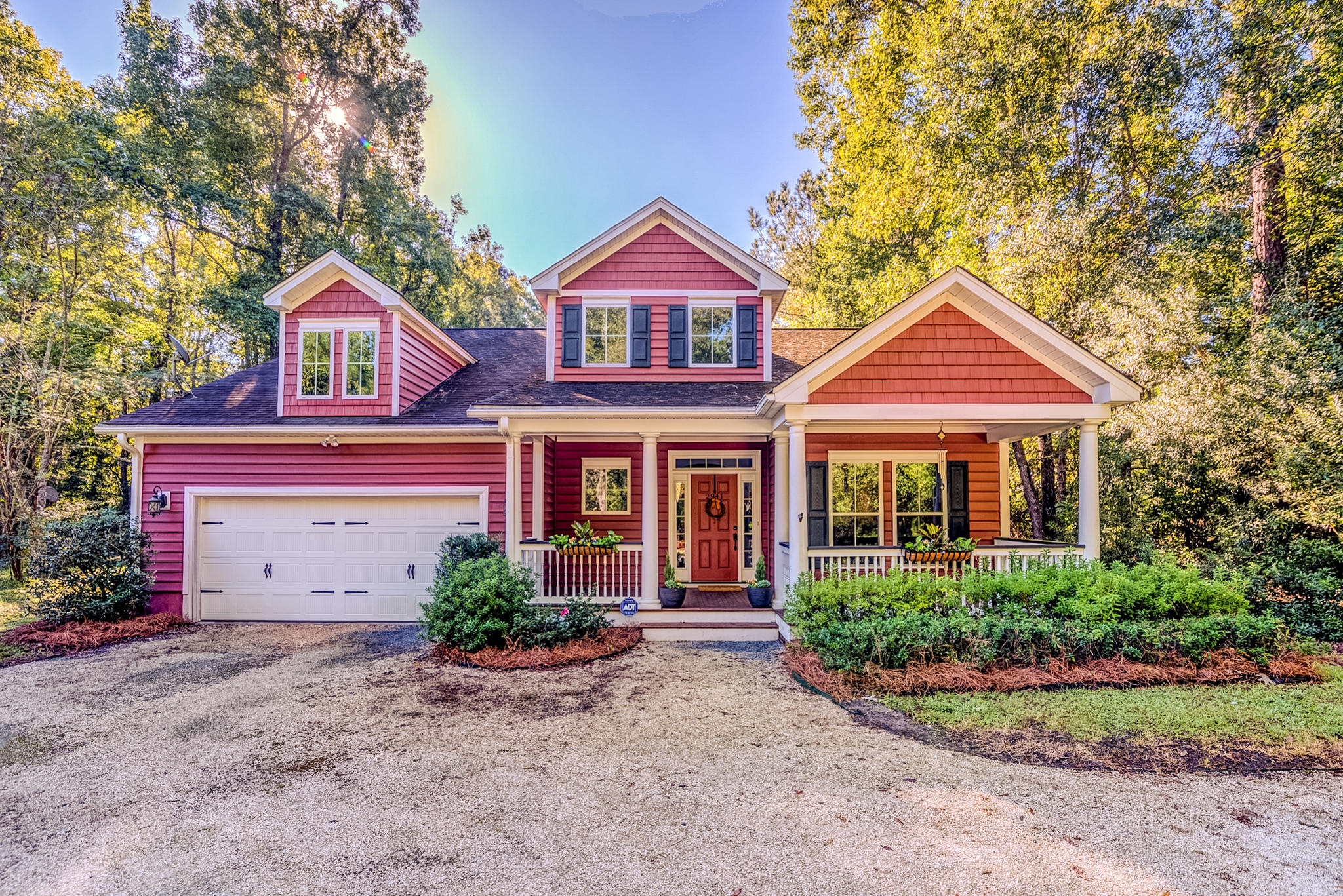 2941 Murraywood Road Johns Island, SC 29455