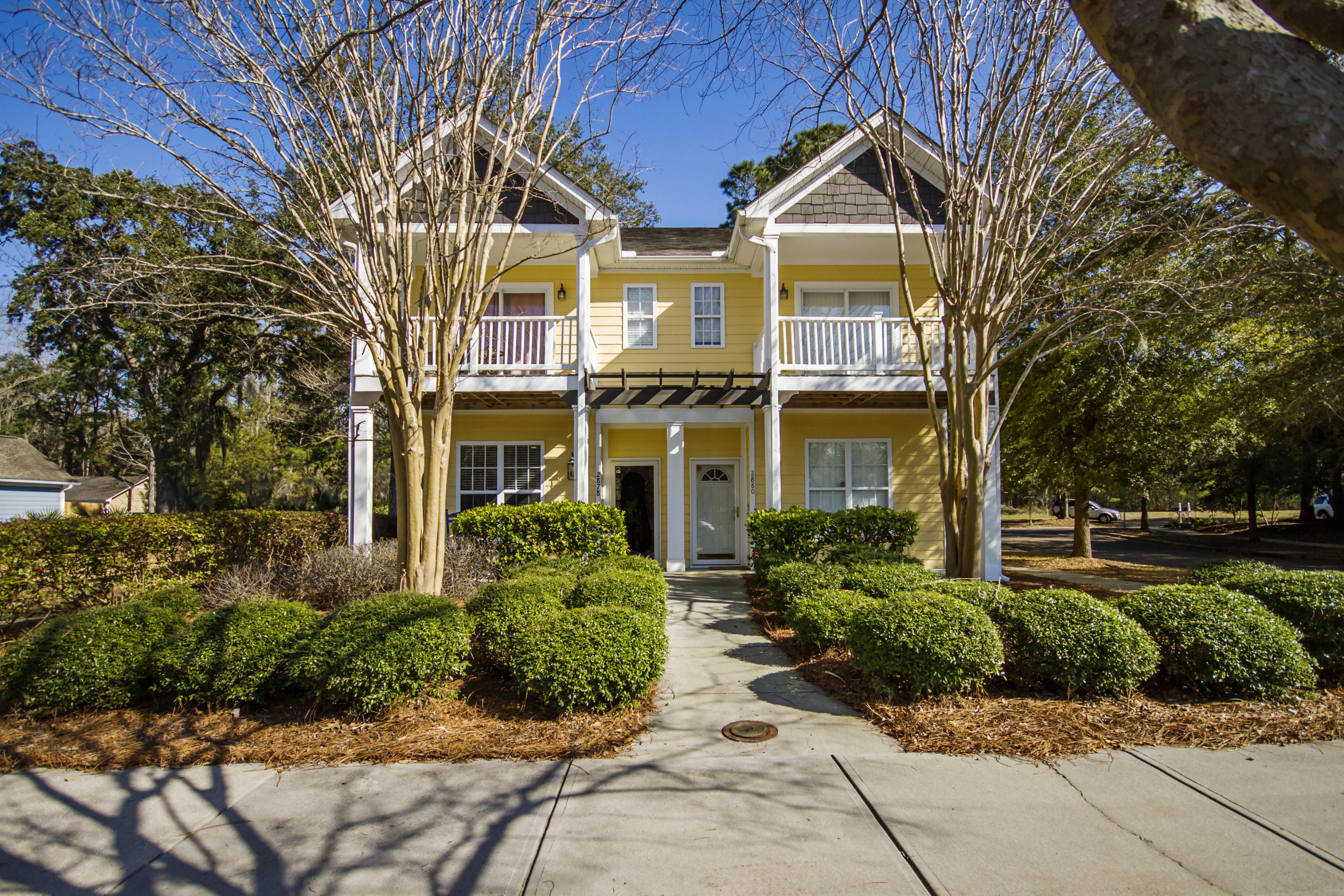 2878 Sweetleaf Lane Johns Island, SC 29455