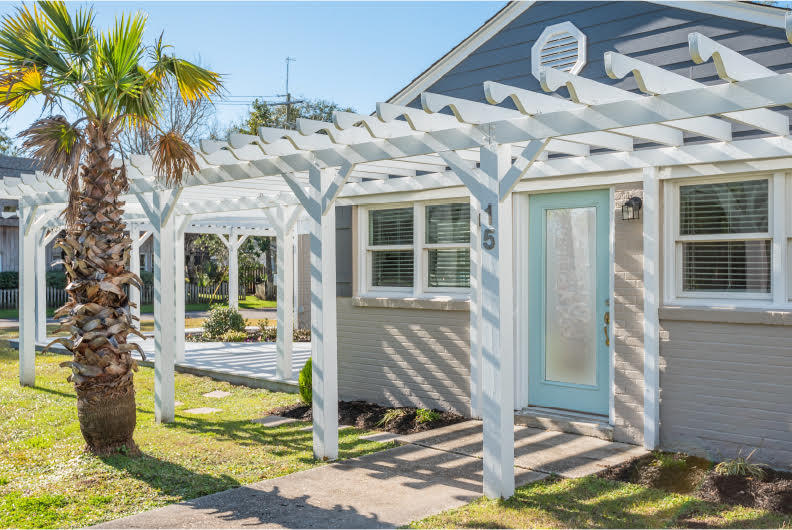 15 30TH Avenue Isle Of Palms, SC 29451