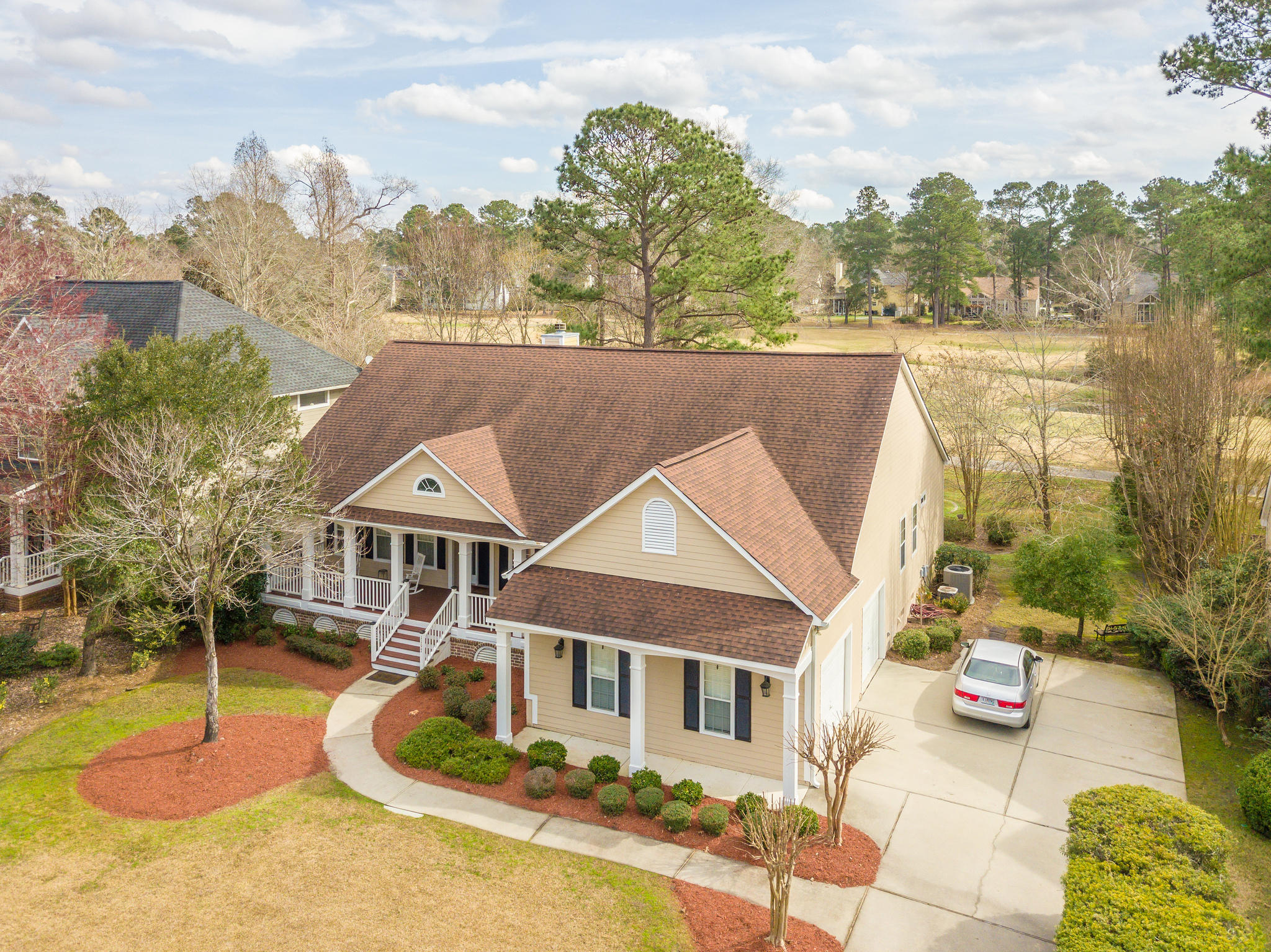 1197 Out of Bounds Drive Summerville, Sc 29485