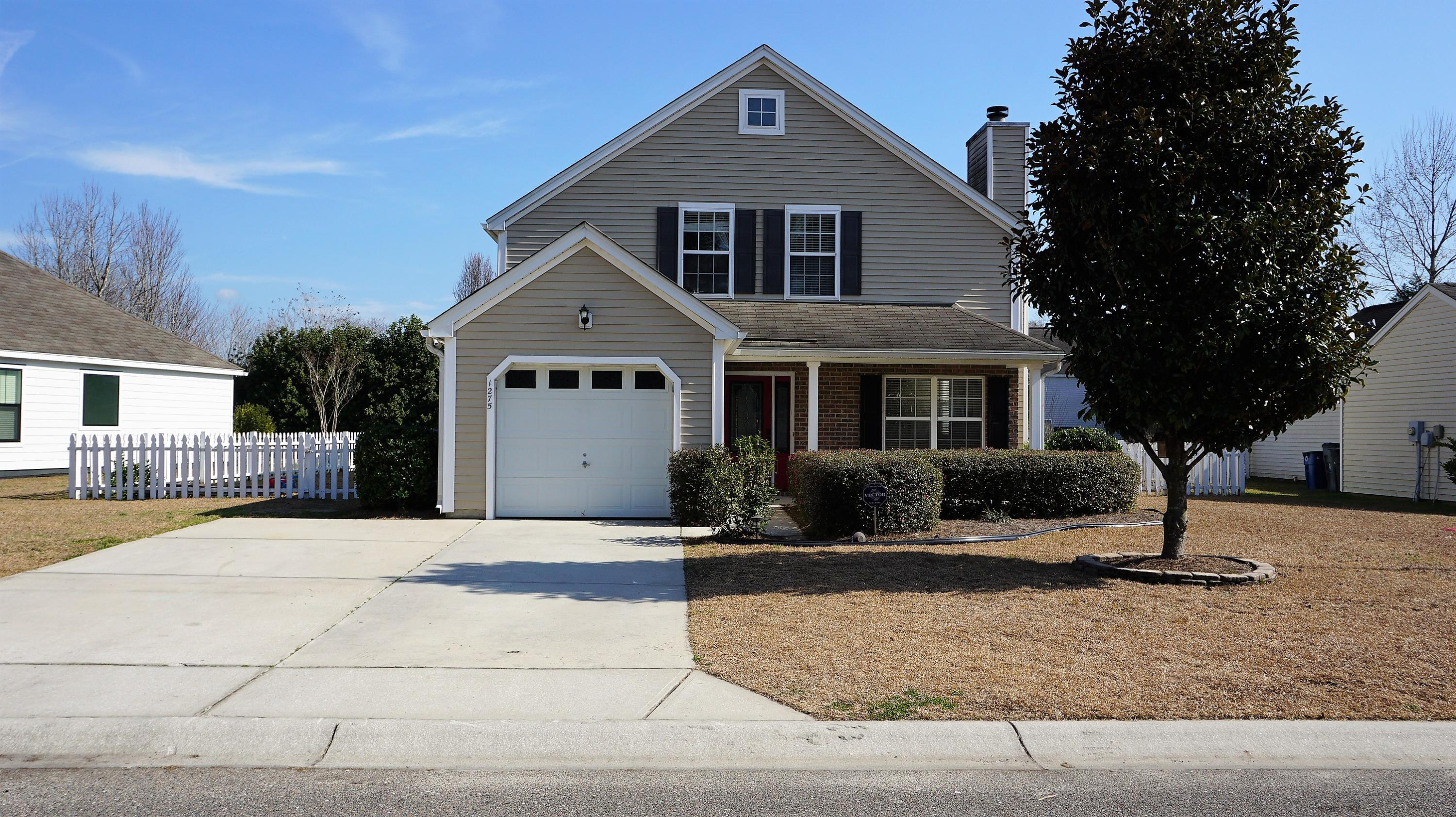 1275 Palm Cove Drive Charleston, SC 29492
