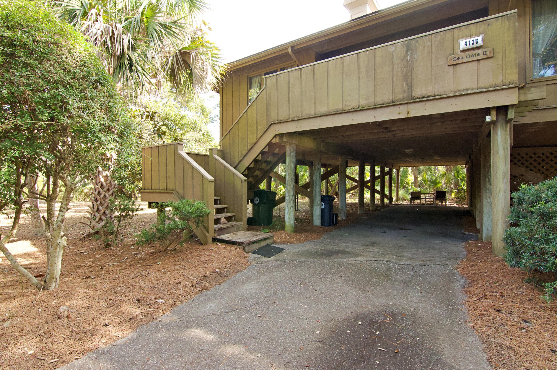 4136 Bulrush Lane Kiawah Island, SC 29455